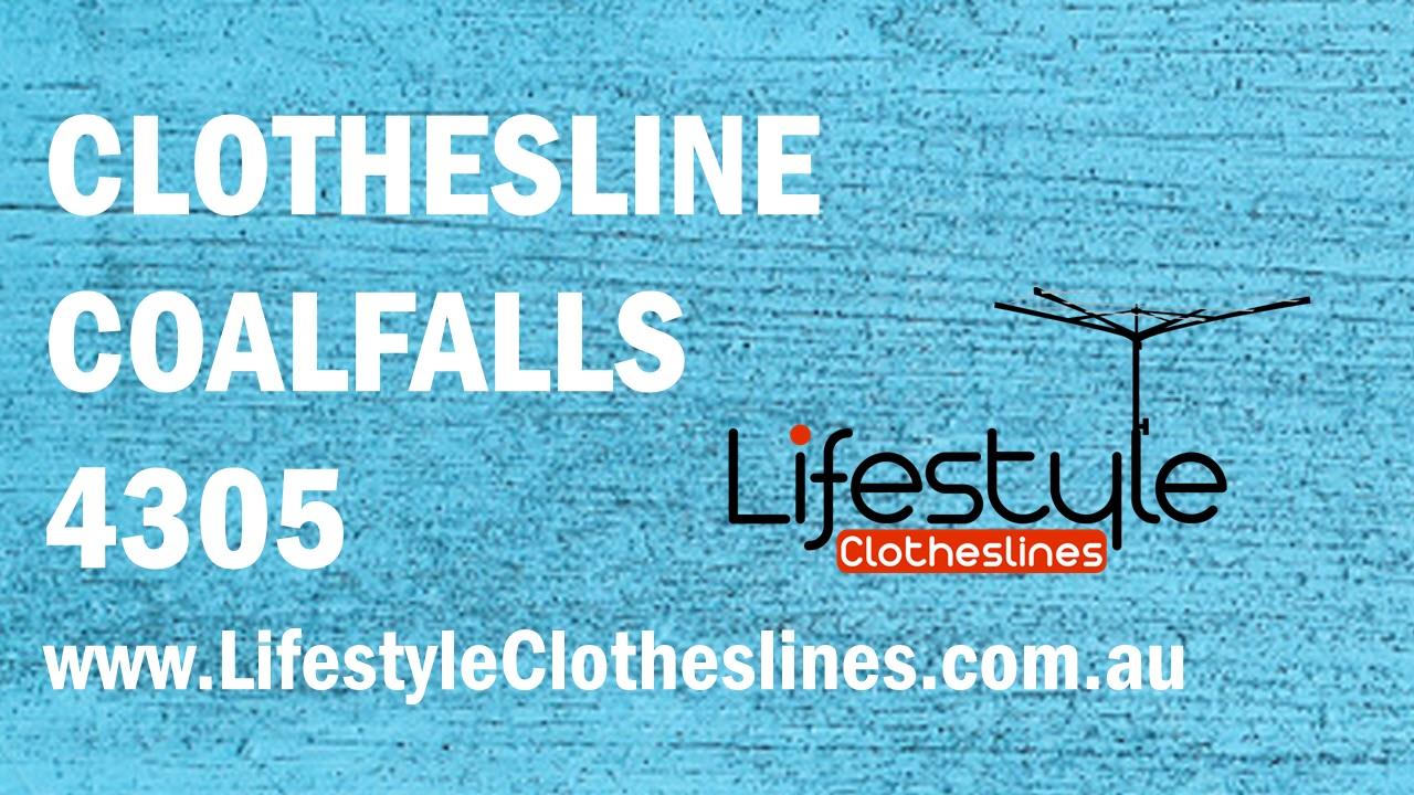Clothesline Coalfalls 4305 QLD
