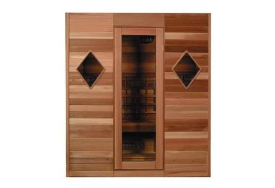 Saunacore Infracore Dual Infrared Sauna