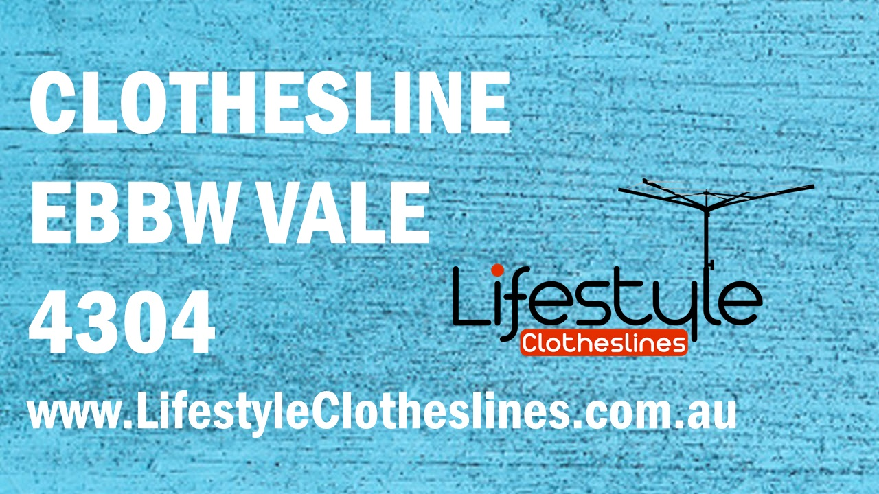 Clotheslines Ebbw Vale 4304 QLD