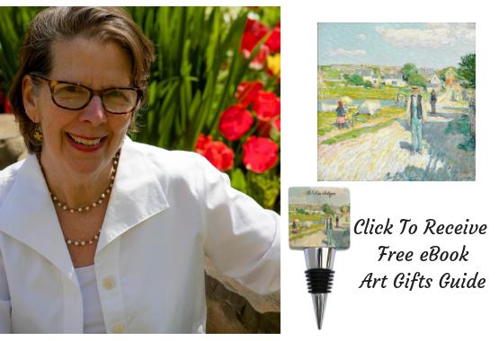Click to receive Art eBook Resource