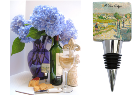 Art Gifts for Museums, Galleries and Artists