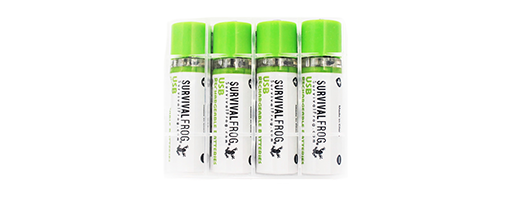 EasyPower™ USB Rechargeable AA Batteries