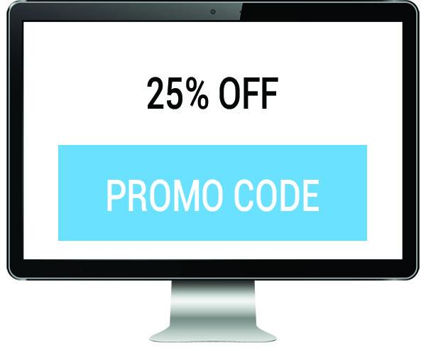 Amazon.com 25% Off Promo Code