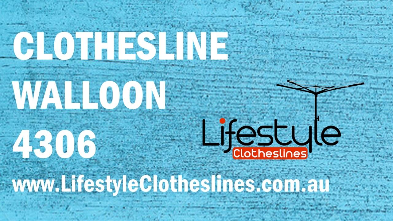 Clothesline Walloon 4306 QLD