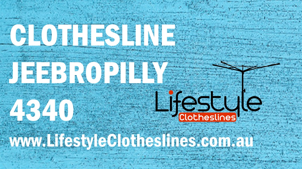 Clothesline Jeebropilly 4340 QLD