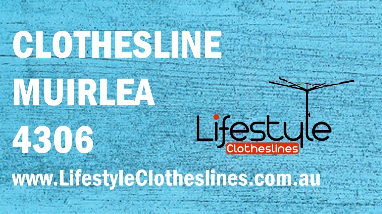 Clotheslines Muirlea 4306 QLD