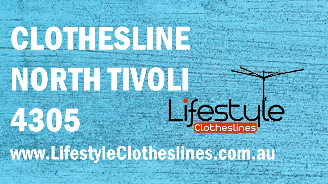 Clothesline North Tivoli 4305 QLD