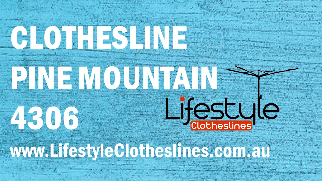 Clothesline Pine Mountain 4306 QLD