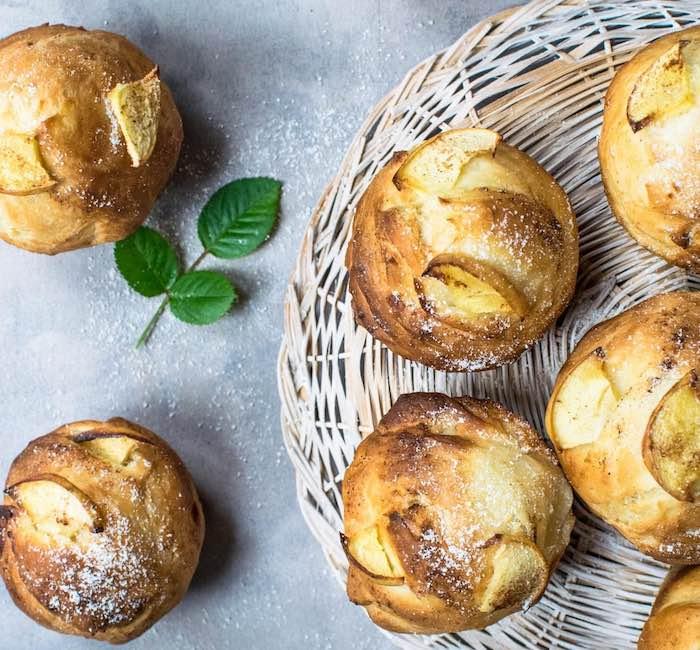 ambronite muffin