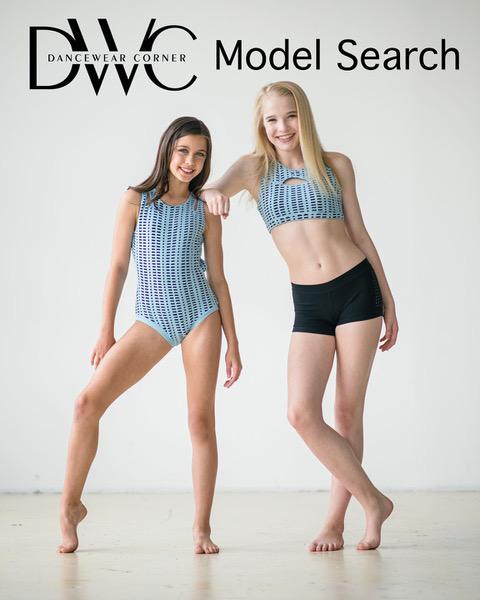 DWC Model Search