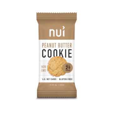 Peanut Butter Cookie Pack