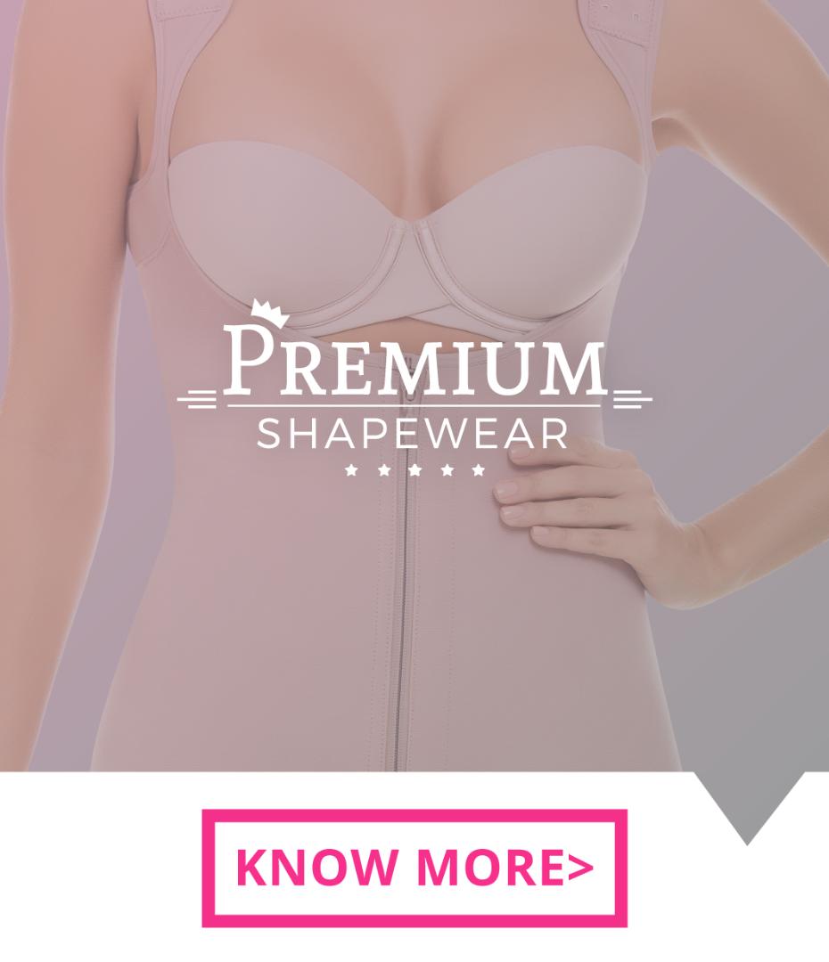 Premium Shapewear