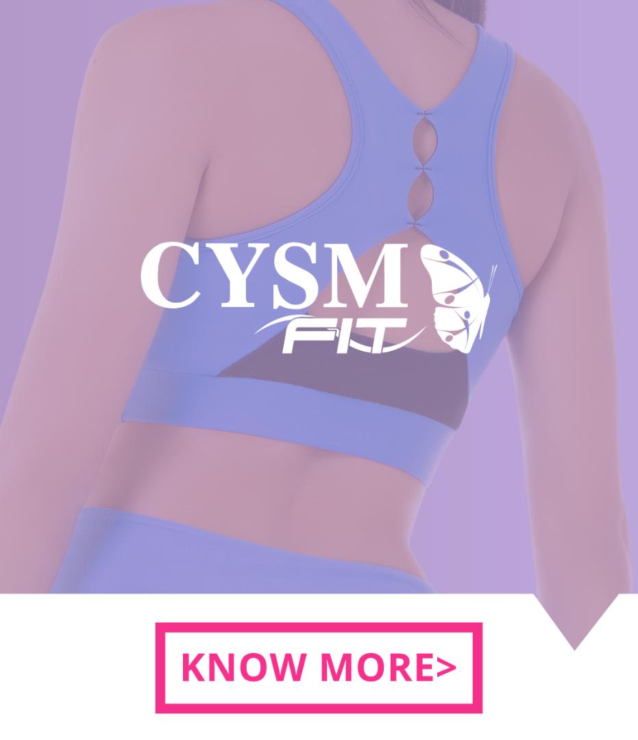 cysm fit sportswear