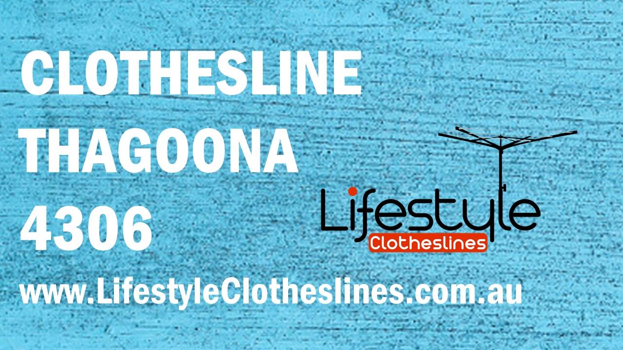 Clotheslines Thagoona 4306 QLD