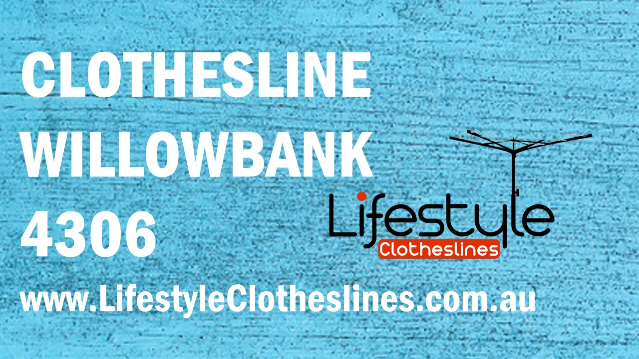 Clotheslines Willowbank 4306 QLD