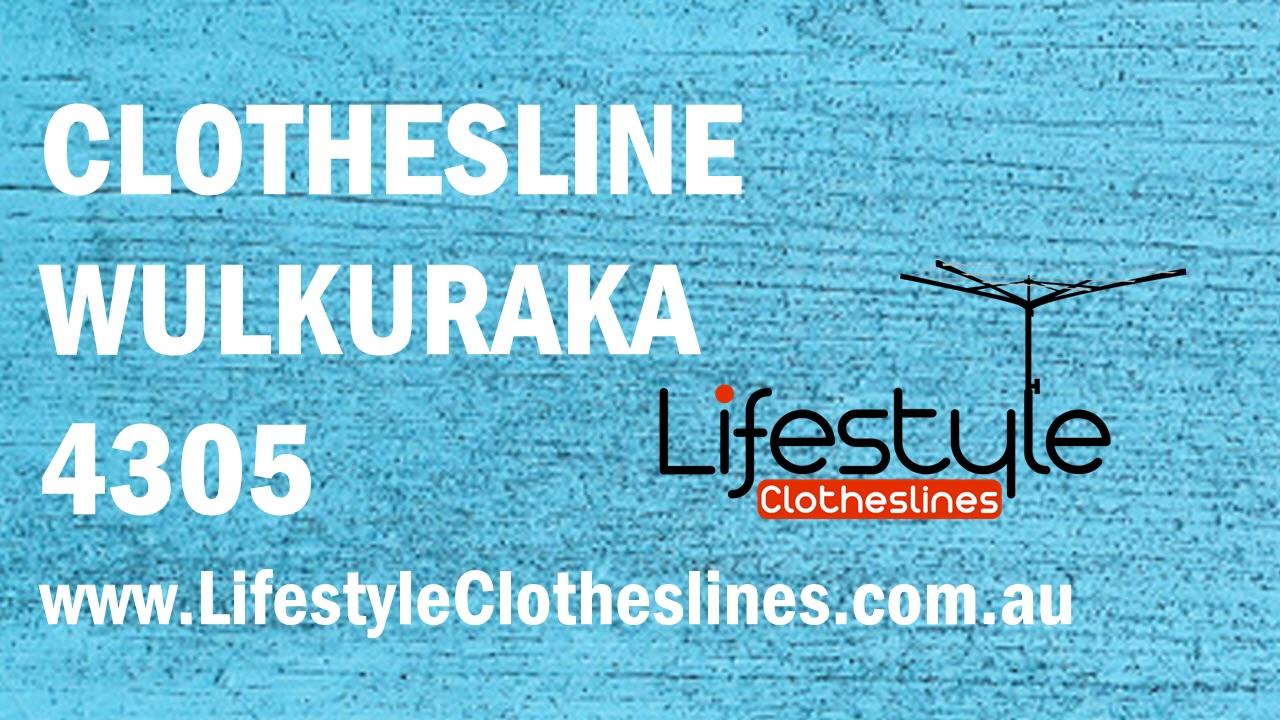 Clothesline Wulkuraka 4305 QLD