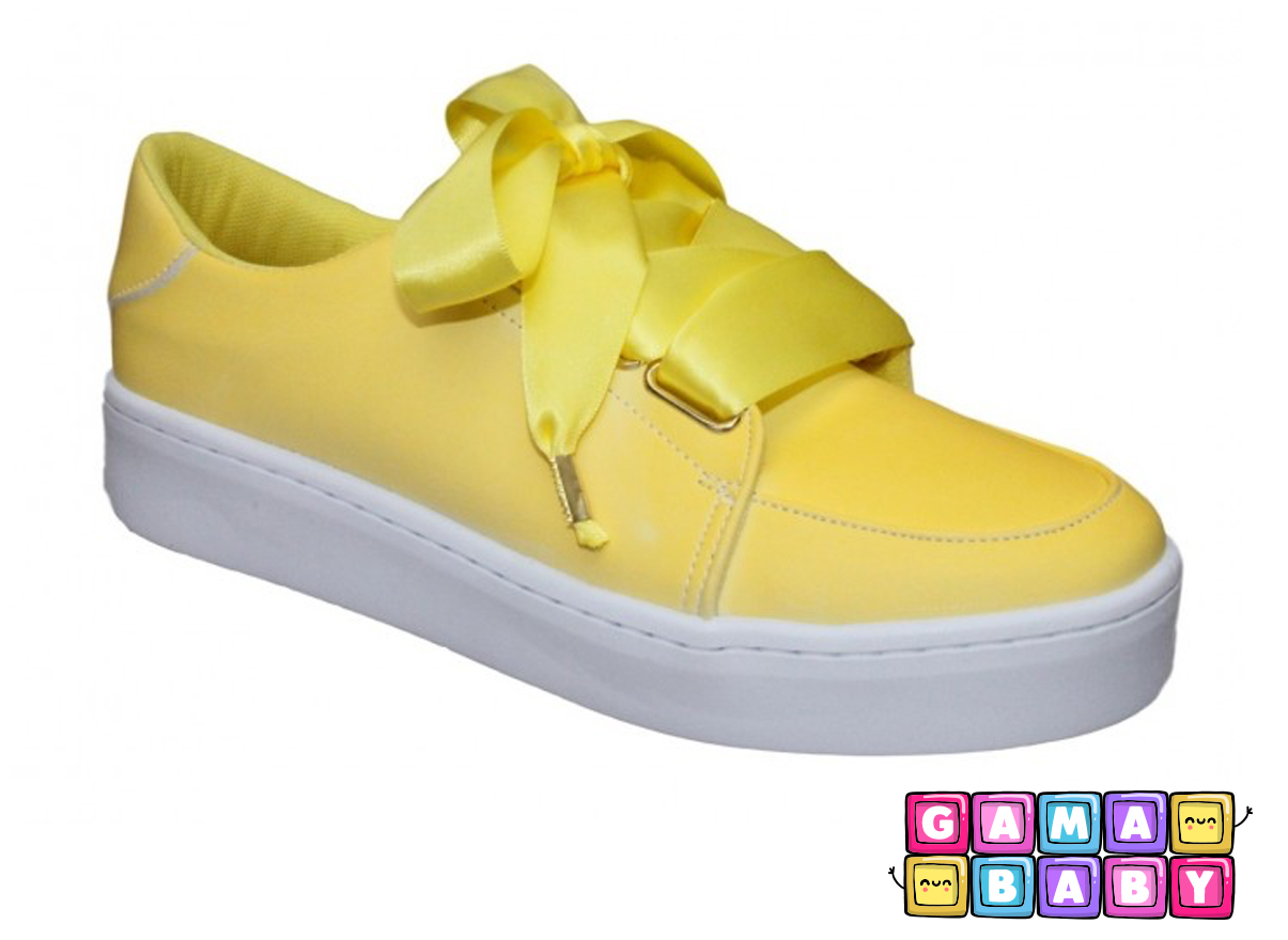 740 Camaleon amarillo