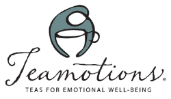 Teamotions. Teas for emotional well-being