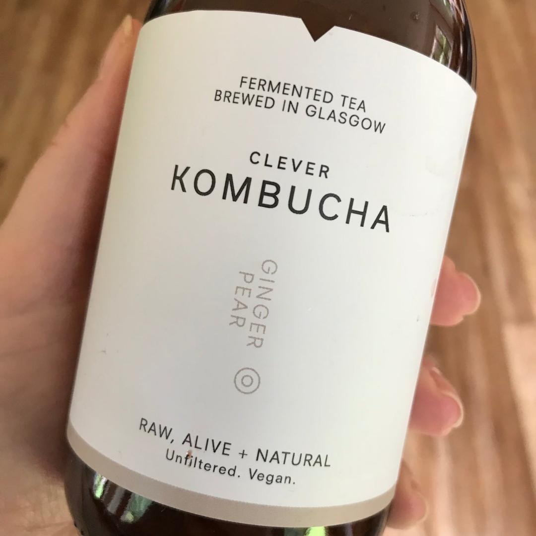 Clever Kombucha