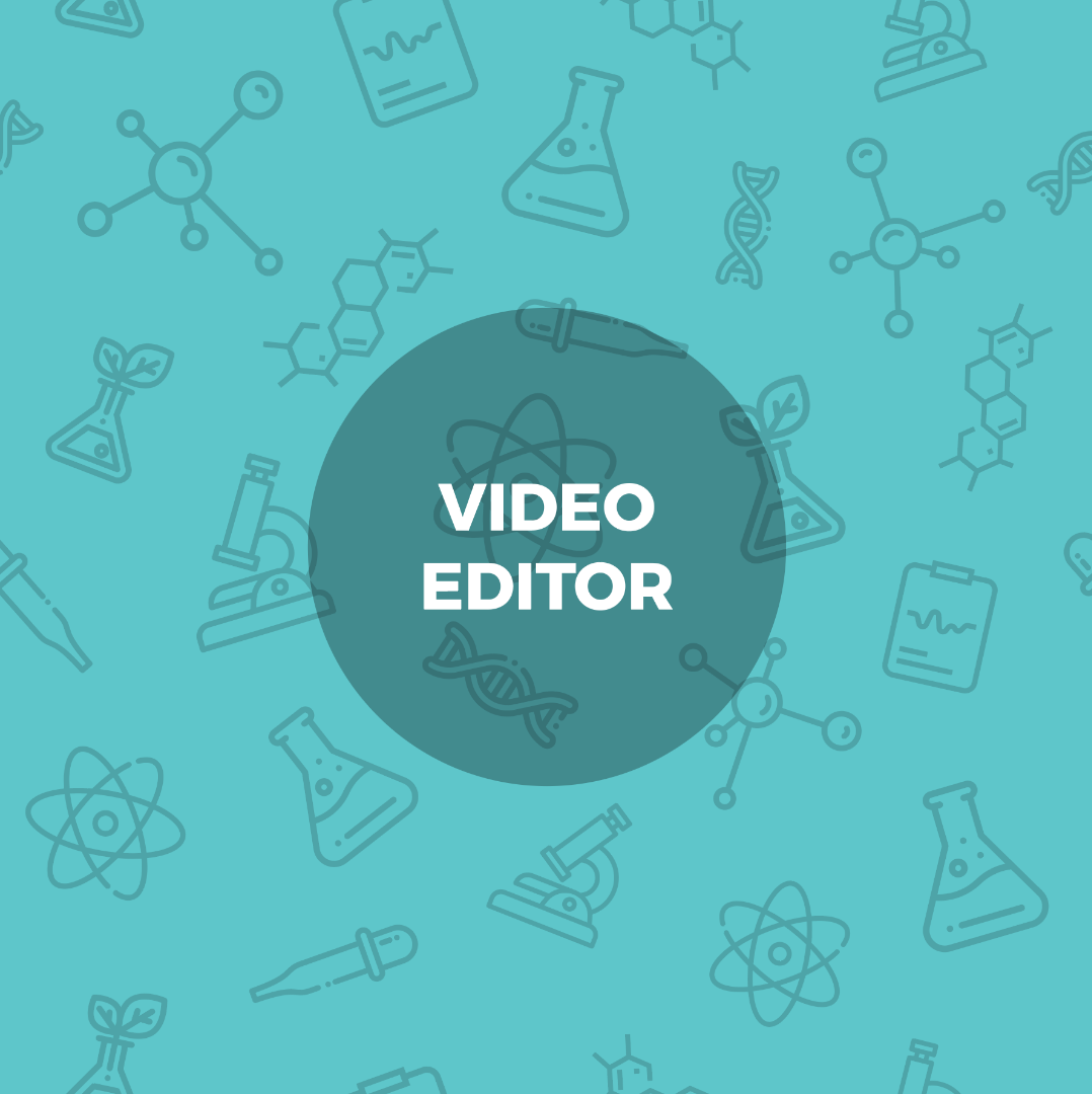 Fab CBD Video Editor & Content Creator