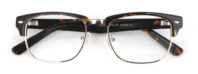 tortoiseshell clubmaster glasses