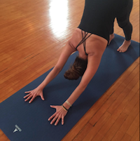 Shantihi Yoga Mat Testimonials