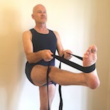 Shantihi Yoga Strap Testimonials