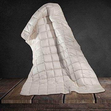 kapok bio baumwolle organic cotton decke steppdecke 100 135 200 mit Kapok-Füllung vegan 2