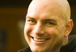 Tim Goodwin - Lean Greens Founder