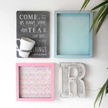 Box Photo and Picture Frames at Rinkit.com