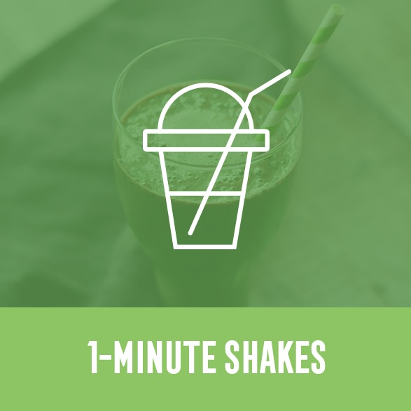 Quick Shake Recipes