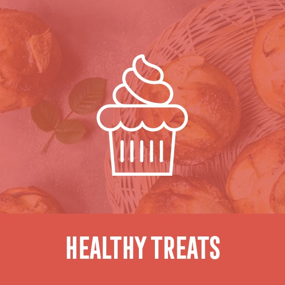 Healthy Treat Recipes