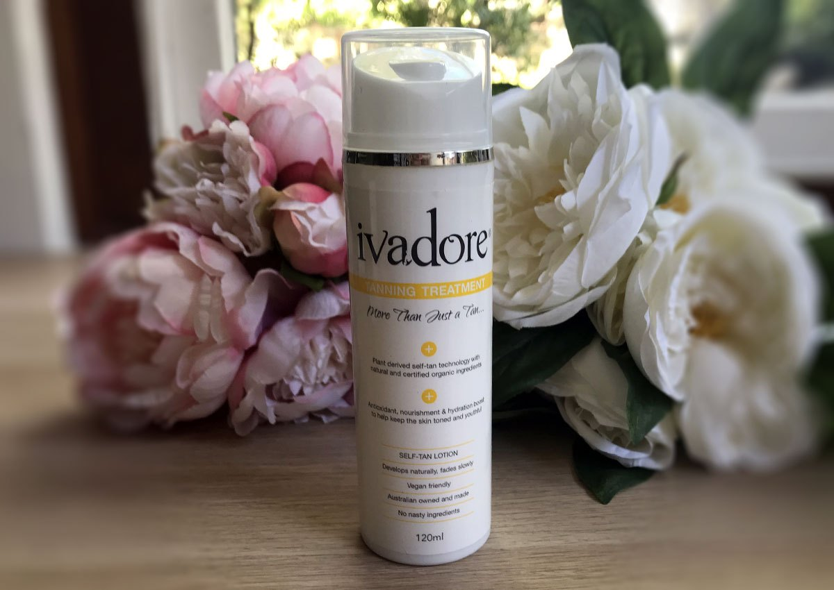 Beauty and lifestyle hunter ivadore review