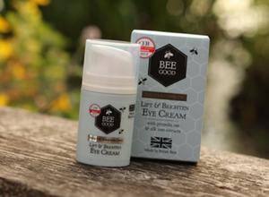 Youth Enhancing Eye Cream - 15ml by Bee Good