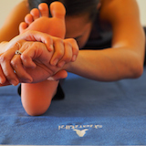 Shantihi Hot Yoga Towel Review