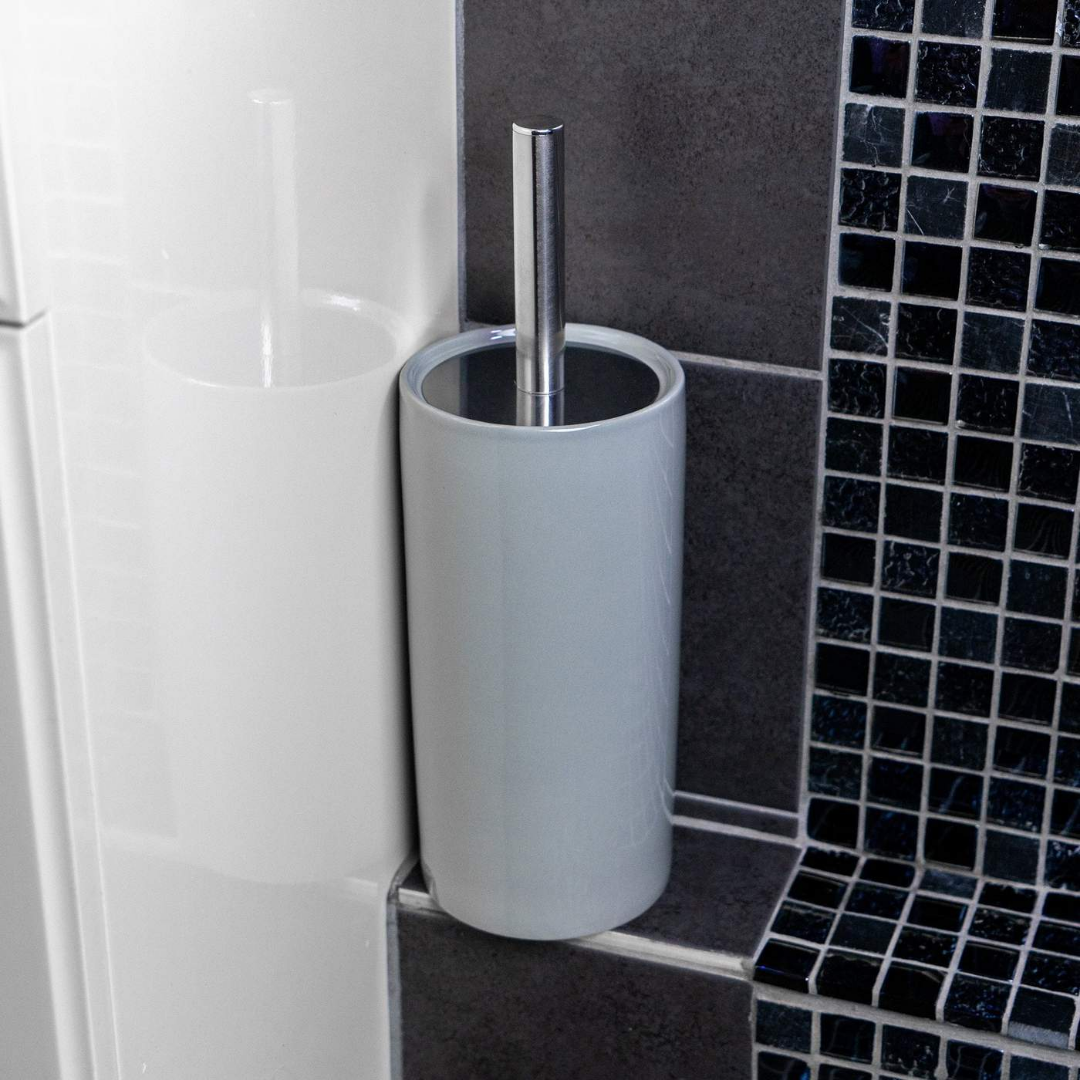 Toilet Brushes and Bins at Rinkit.com