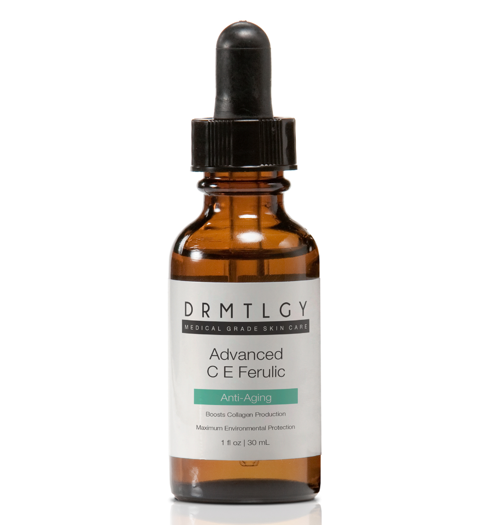 Advanced C E Ferulic Serum by DRMTLGY