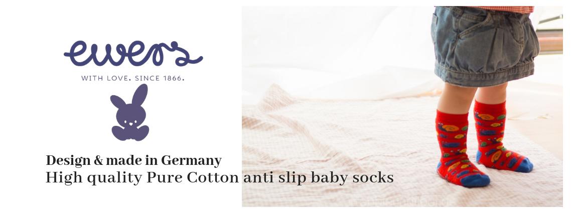baby non slipper socks
