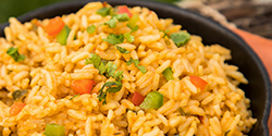 Southwest Savory Rice