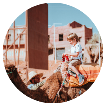 shop gifts for kids who love adventure