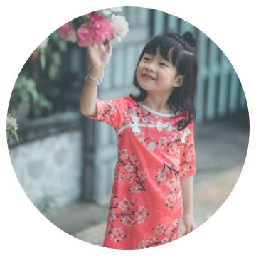 Beautiful gifts for beautiful children who love beautiful things.