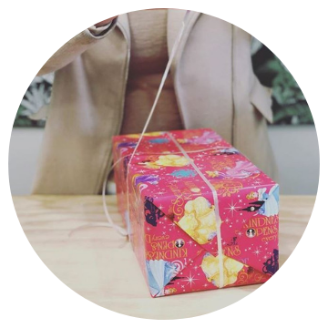 Let our Baby Box team help you find the perfect gift!