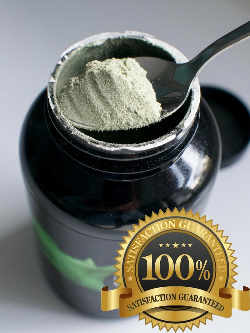 Lean Greens 60 Day Guarantee