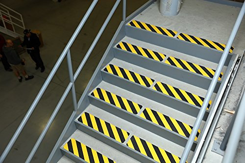 Safety Hazard Non-Slip Stair Treads