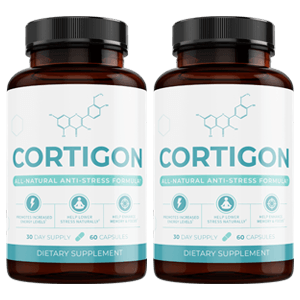 Cortigon 2 Bottles