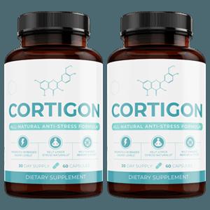 Cortigon 2 Bottles