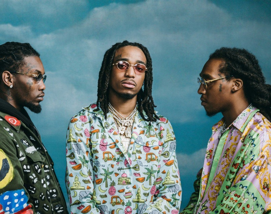 What are the Migos Glasses?