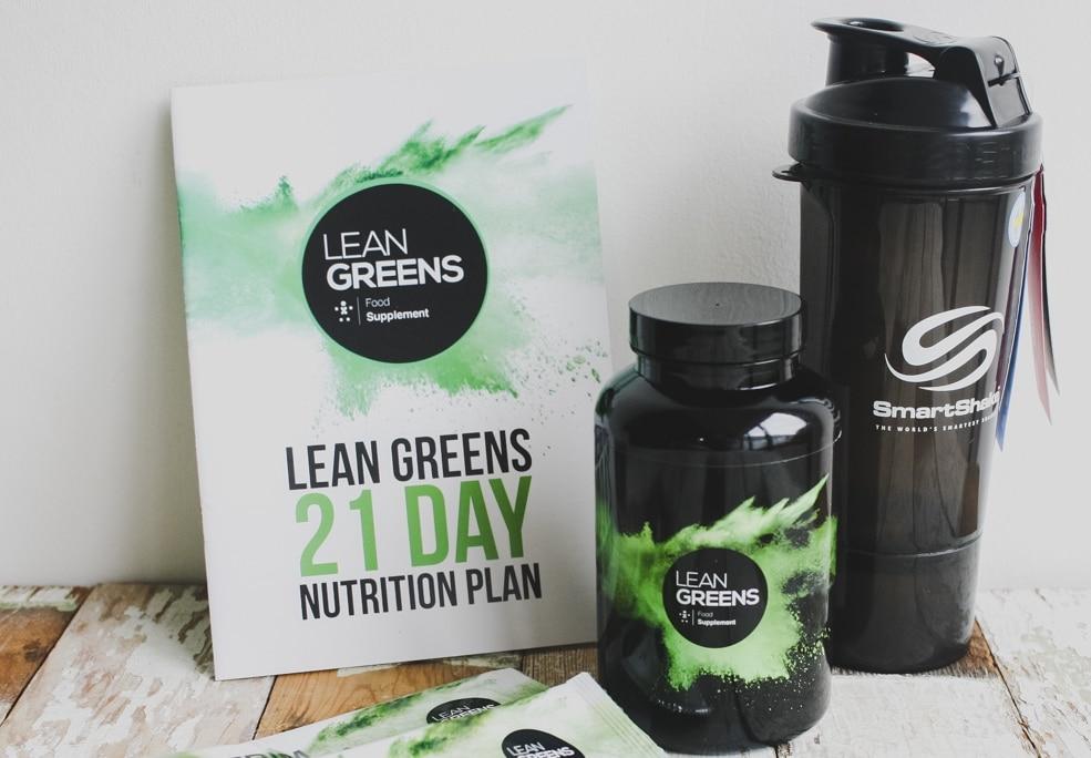 250g Starter Pack For Super Greens