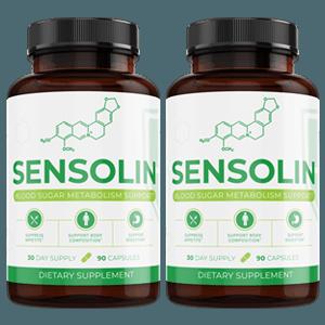 Sensolin 2 | Truth Nutra