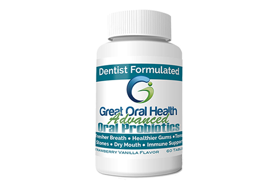 Special OFFER on our STRAWBERRY/VANILLA Oral Probiotics–Product Expires End of 2018